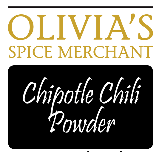 Chili Powder, Chipotle - Salt Free