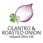 Cilantro & Roasted Onion Olive Oil