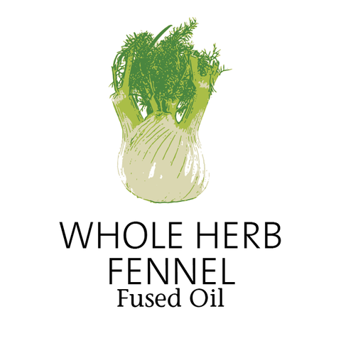 Whole Herb Fennel Olive Oil
