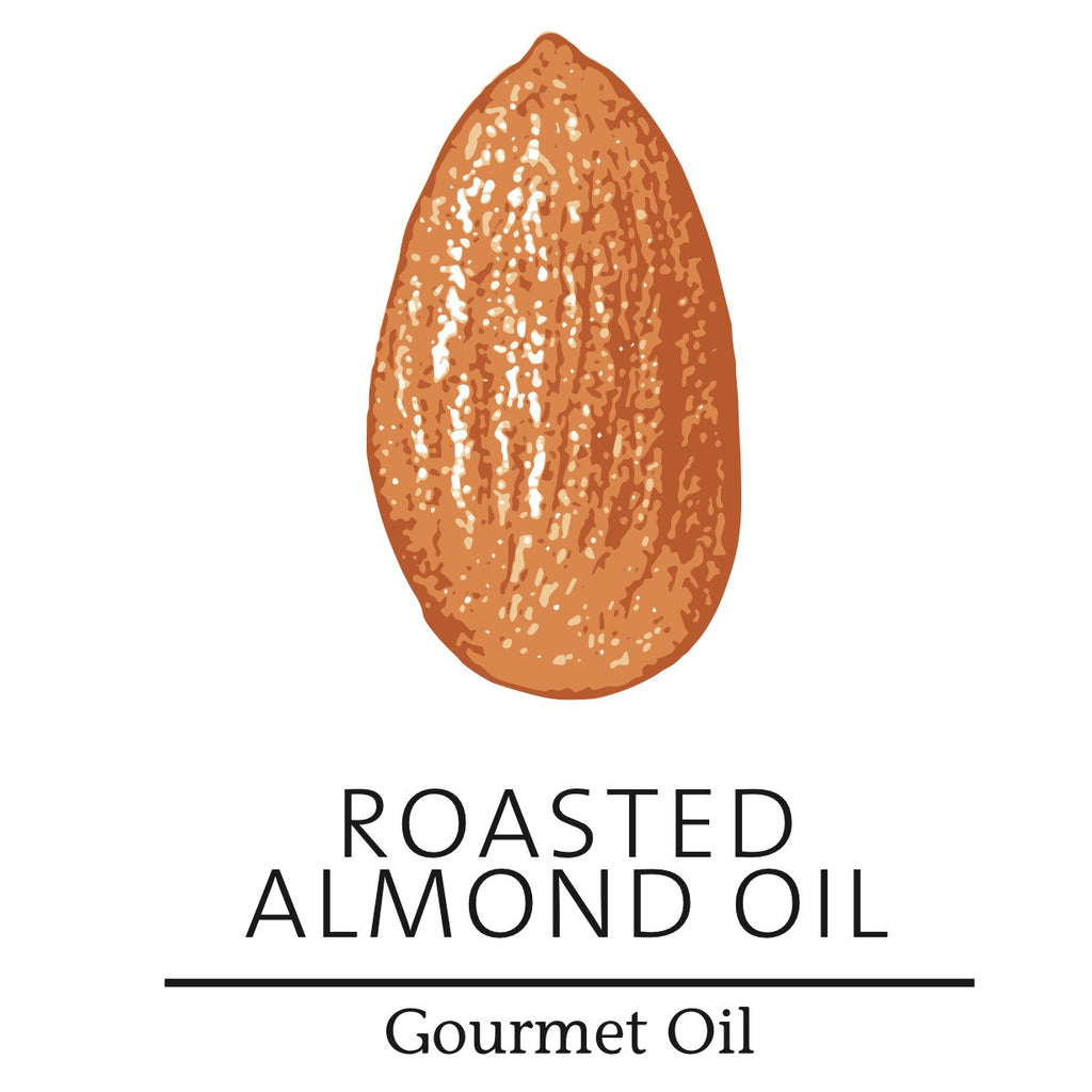 Almond Gourmet Oil