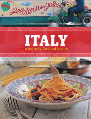 JFL Italy Cookbook