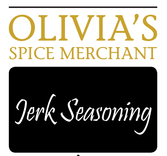 Jerk Seasoning - Salt Free