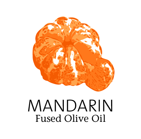 Mandarin Orange Olive Oil