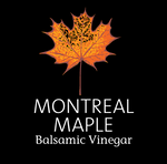 Montreal Maple Balsamic Vinegar