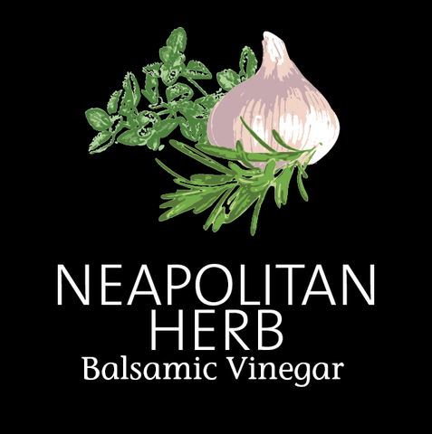 Neapolitan Herb Balsamic Vinegar