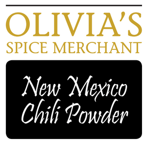 New Mexico Chili Powder