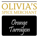 Orange Tarragon - Salt Free
