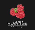Cascadia Wild Raspberry Balsamic Vinegar