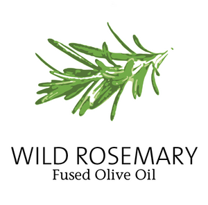 Wild Rosemary Olive Oil