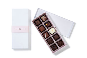 Assorted Caramel Box