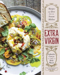 Extra Virgin Cookbook