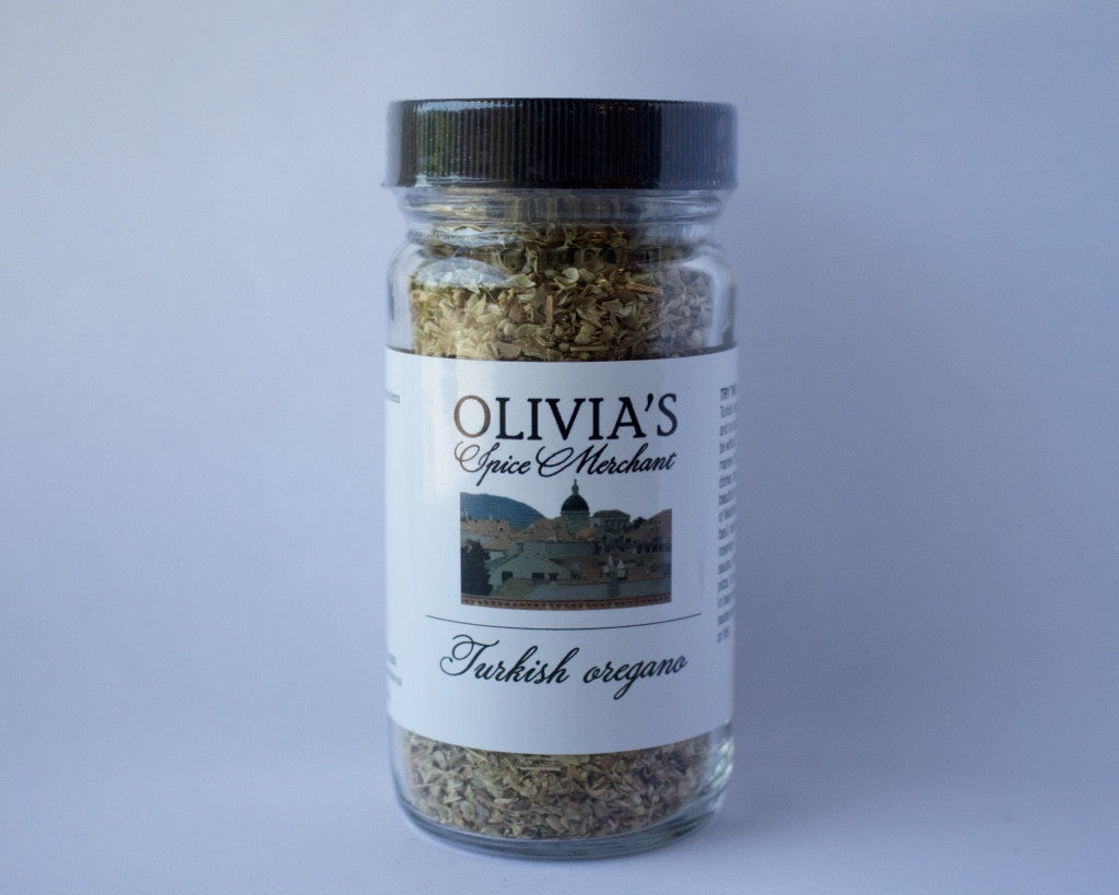 Oregano, Turkish Spice