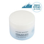 HIMALAYA SALT CLEANSING BALM_WHITE SALT