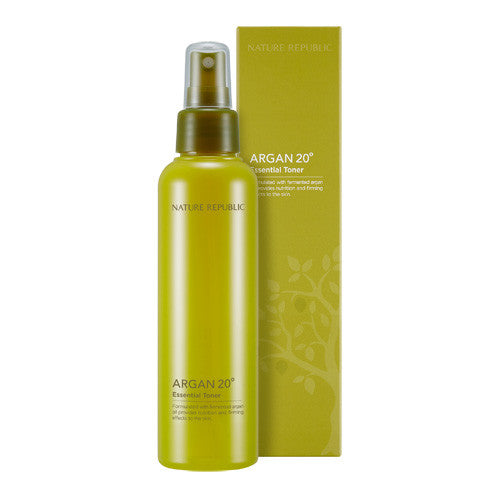 ARGAN 20° ESSENTIAL TONER