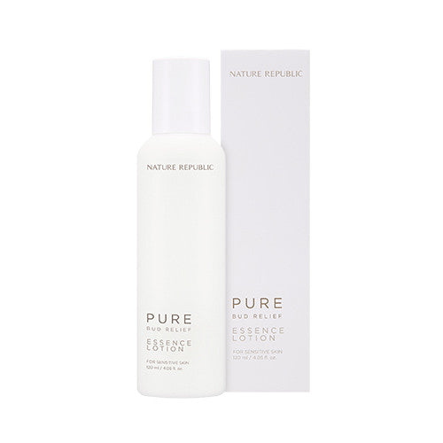 PURE BUD RELIEF ESSENCE LOTION