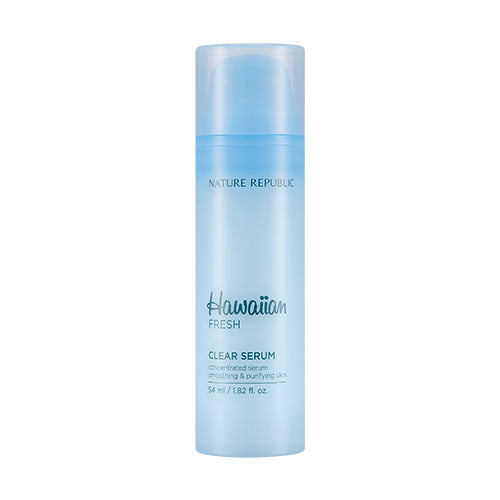 HAWAIIAN FRESH CLEAR SERUM