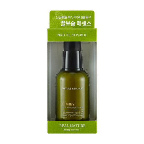 REAL NATURE HONEY ESSENCE