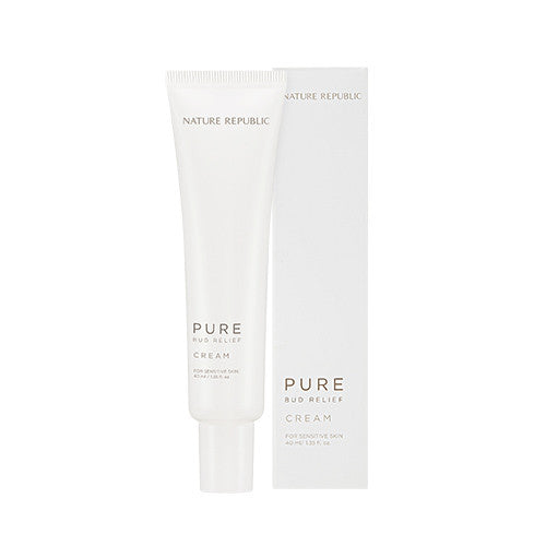 PURE BUD RELIEF CREAM