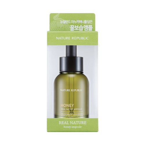 REAL NATURE HONEY AMPOULE