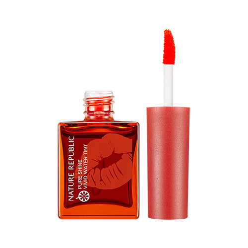 PURE SHINE VIVID WATER TINT 03 GRAPEFRUIT ADE