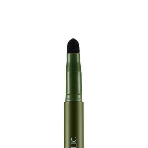 BY FLOWER AUTO EYELINER 02 DARK BROWN