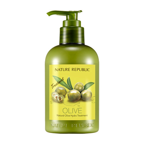 NATURAL OLIVE HYDRO TREATMENT (CRAZY SALE EXPIRE 20.11)