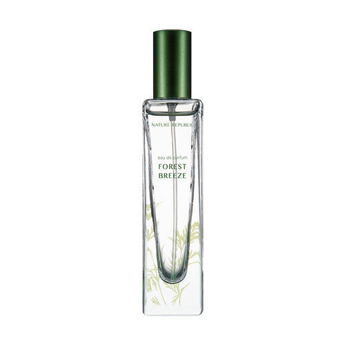 NATURE EAU DE PARFUM  FOREST BREEZE