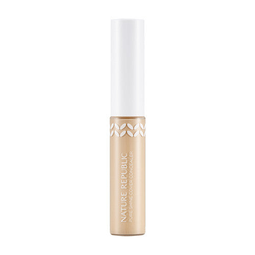 PURE SHINE COVER CONCEALER 02 NATURAL BEIGE