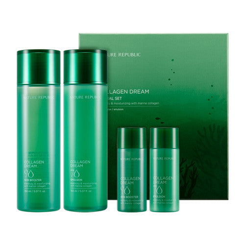 COLLAGEN DREAM SPECIAL SET