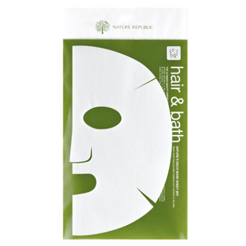 NATURE'S DECO MASK SHEET (6P)