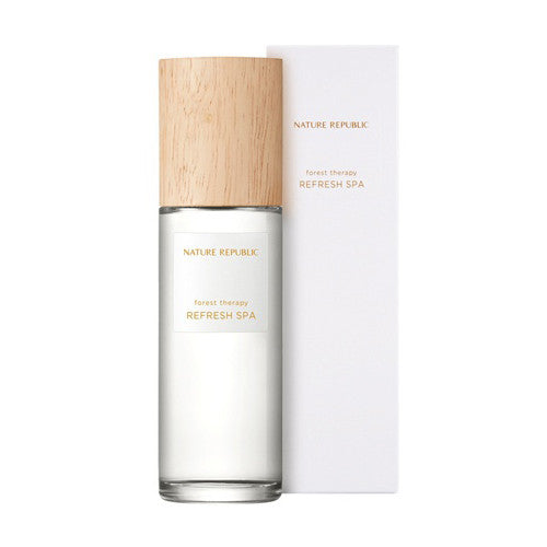 FOREST THERAPY DIFFUSER REFRESH SPA