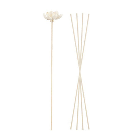 FOREST THERAPY DIFFUSER REED STICK - FLOWER