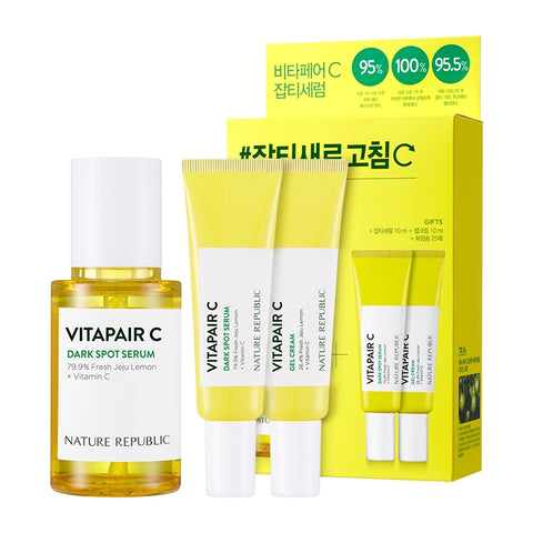 VITAPAIR DARK SPOT SERUM SPECIAL SET