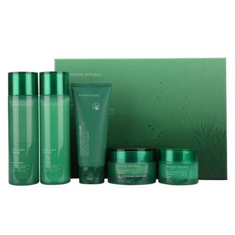 COLLAGEN DREAM SPECIAL SET 2