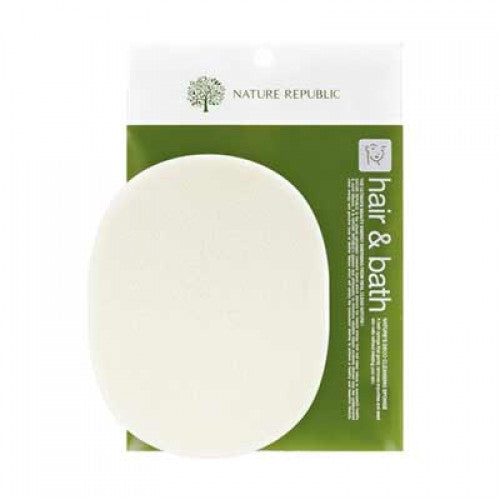 BEAUTY TOOL CLEANSING SPONGE