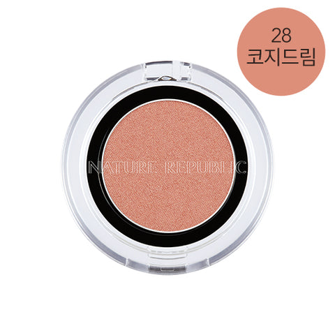 BY FLOWER EYE SHADOW 28 COZY DREAM