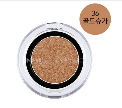 BY FLOWER EYE SHADOW 36 GOLD SUGAR