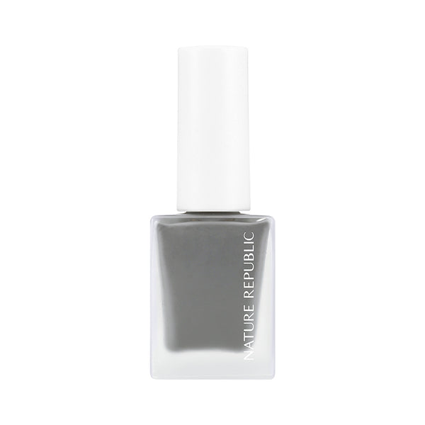COLOR & NATURE NAIL COLOR 43 WARM GRAY