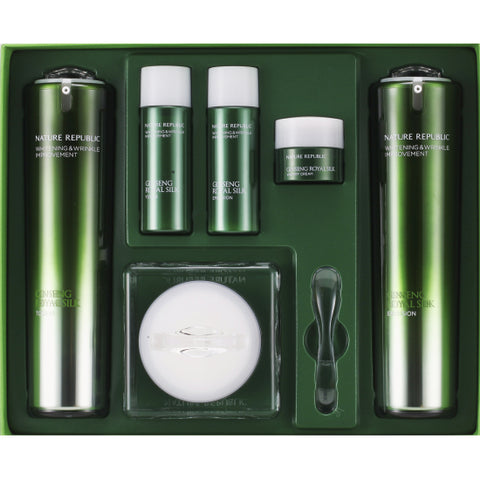 GINSENG ROYAL SILK SPECIAL SET