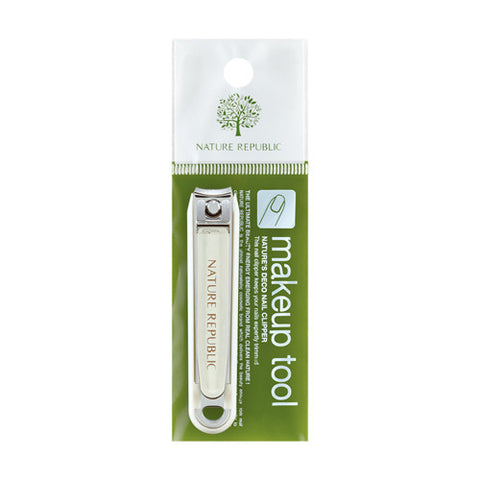 NATURE'S DECO NAIL CLIPPERS (R)(SMALL)