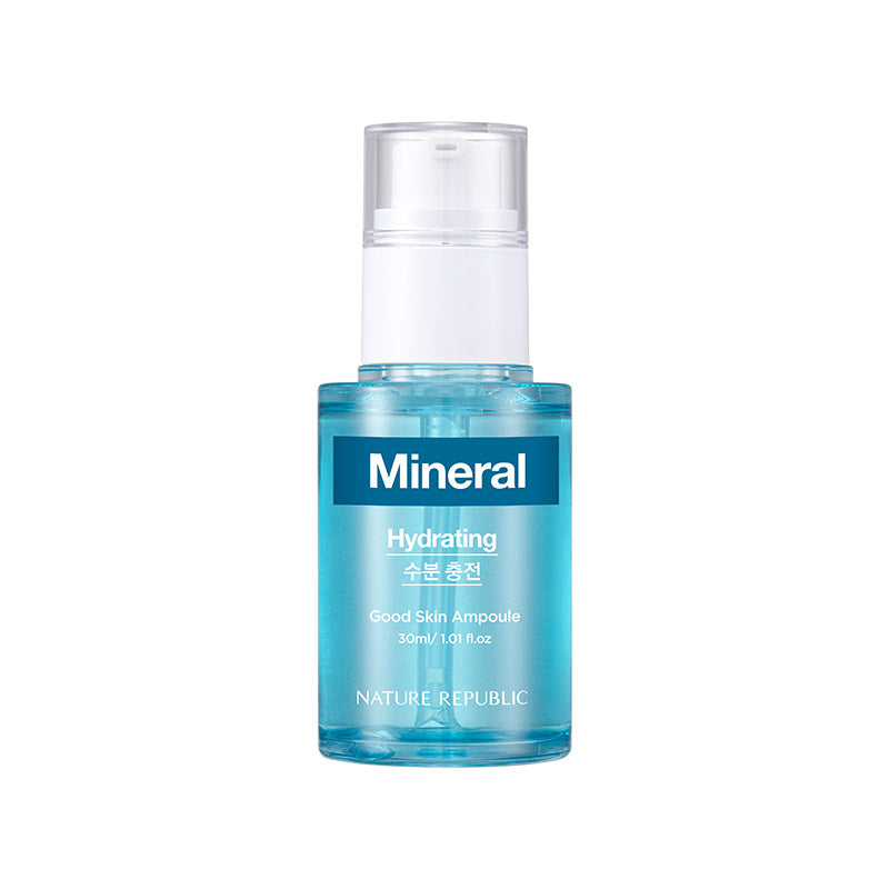 GOOD SKIN MINERAL AMPOULE