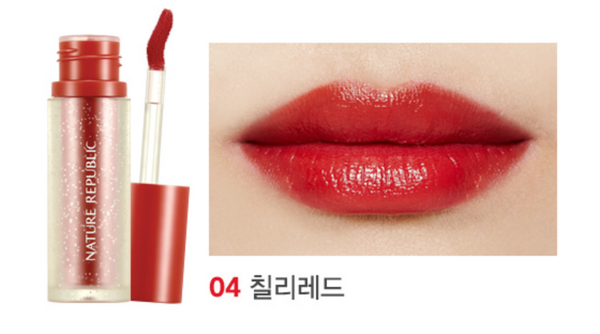 SERUM IN TINT 04 CHILLI RED
