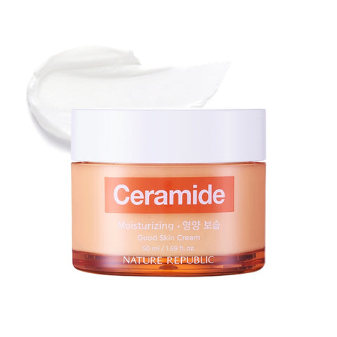 GOOD SKIN CERAMIDE AMPOULE CREAM