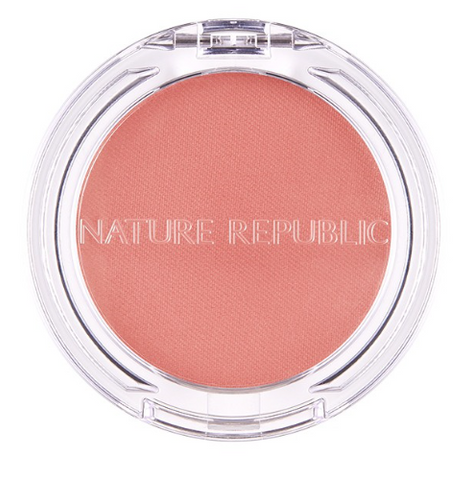 (NEW) BY FLOWER BLUSHER 05 MERCI ROSE