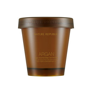 ARGAN ESSENTIAL DEEP CARE HAIR PACK