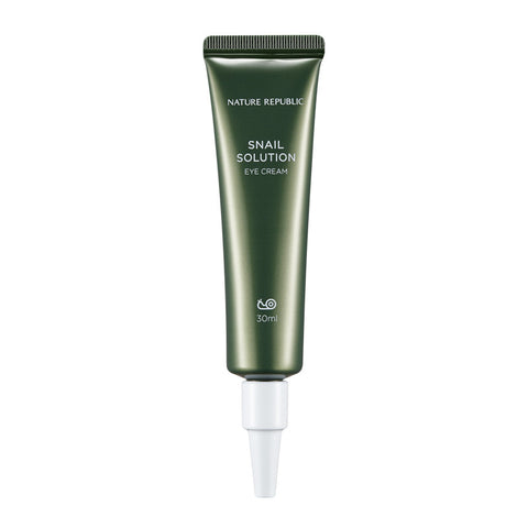 SNAIL SOLUTION EYE CREAM(RR)