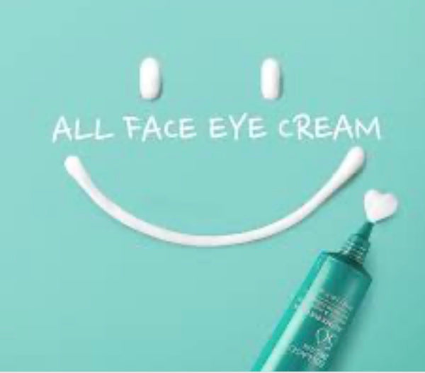 COLLAGEN DREAM 50 ALL FACE EYE CREAM SPECIAL SET (CRAZY SALE)