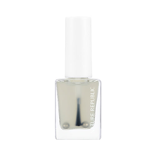 COLOR & NATURE NAIL CARE MATTE TOP COAT