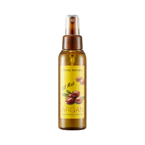 ARGAN ESSENTIAL OIL HAIR MIST