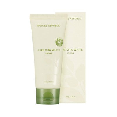 PURE VITA WHITE LOTION
